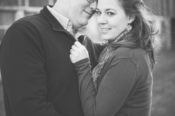 Maryland Engagement Photographer